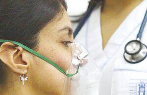 Aumentan un 30% males respiratorios