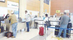 Solicitan unificar criterio en viajes