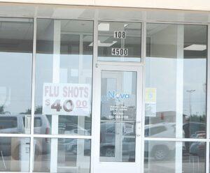 Aplicarán mañana vacunas contra flu