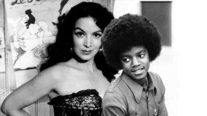 La vez que María Félix cantó con Michael Jackson (+VIDEO)