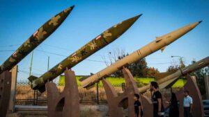 Descubren misiles iraníes financiados desde León, Guanajuato