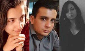 Mujeres asesinan a joven y le cortan los dedos para robar su cuenta bancaria