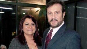 Gaby Ortiz y Arturo Peniche: así fue el romance de la pareja que conmocionó con su separación