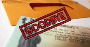 Millones de personas pueden perder la oportunidad de recibir cheque de estímulo