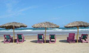 Playa  de Aldama, Tamaulipas retrasa su apertura