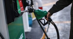 Precio de la gasolina en Nuevo Laredo hoy domingo 27 de septiembre