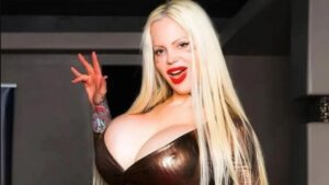 Sabrina Sabrok regresa al cirujano; no creerás lo que pasó (+VIDEO)