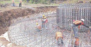 Se rezaga el Estado en construcción