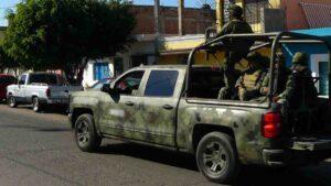 Soldado mata a compañero 'ACCIDENTALMENTE' en Tamaulipas