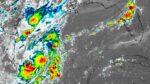 Vigilan tormenta en el Golfo de México que amenaza ser ciclón; afectaría a Tamaulipas