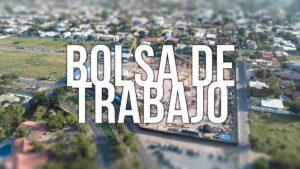 TRABAJO en frontera Tamaulipeca: hay empleos de 4 días por semana