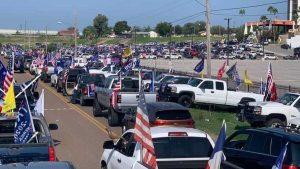 Tienen demócratas ventaja en Laredo