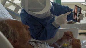 Proponen en Yucatán que pacientes con covid graben su testamento en celular