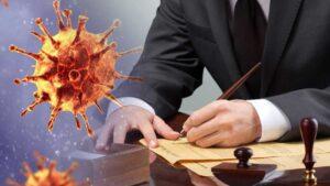 15 notarios públicos han fallecido por covid en Tamaulipas