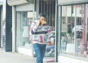 Reportan otros 479 casos en Laredo y 5 muertos en NLD