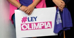 Aprueban Ley Olimpia en Tamaulipas; hasta 8 años de cárcel