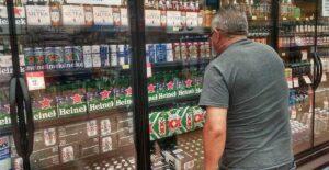 Cambian horarios de venta de alcohol en Nuevo Laredo