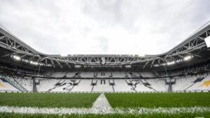 Cierran estadios en Italia por rebrote de COVID-19
