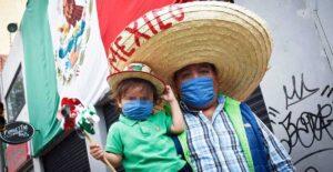Confirman rebrote de coronavirus en ocho estados por fiestas patrias