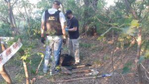 TERROR: Encuentran cuerpo de hombre sin cabeza ni corazón
