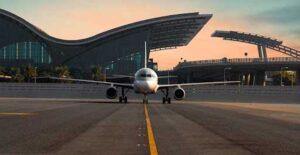 Examinan a pasajeras tras abandono de recién nacido en aeropuerto