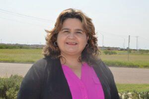 Busca continuar en mesa directiva del Colegio de Laredo