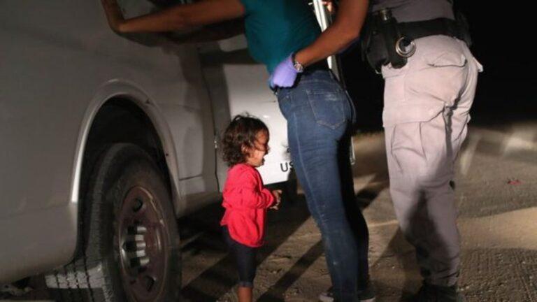 Gobierno de EEUU 'pierde' 545 padres de niños separados en frontera
