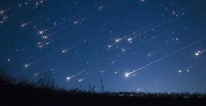 Noviembre con lluvia de estrellas y eclipses ¡descubre las fechas!