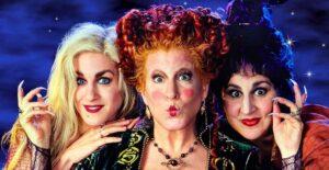 ¿Habrá Hocus Pocus este Halloween 2020?