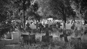 La escuela de Nuevo Laredo que realmente era un PANTEÓN