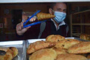 Las panaderías más ricas y populares de Nuevo Laredo
