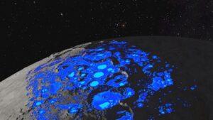 ÚLTIMO MOMENTO: Confirma la NASA que hay agua en la Luna