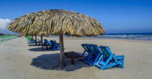 Mañana reabren la playa Miramar