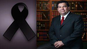 Fallece Carlos Martínez, pilar de la educación en Nuevo Laredo