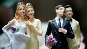 Matrimonios del mismo sexo ya son legal en Puebla
