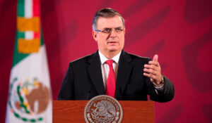 México y Argentina crearán Agencia Espacial Latinoamericana y del Caribe