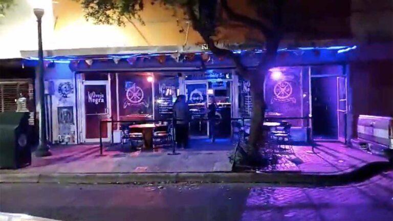 Reabrirán bares de Laredo al 50% de su capacidad