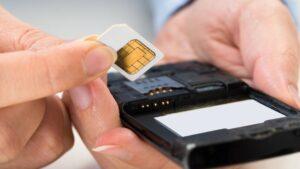 Clonación de chips telefónicos para fraudes, alertó Condusef