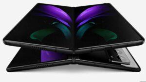 Samsung Galaxy Z Fold2 llega a México: ¿es más caro o más barato que el Iphone 12?