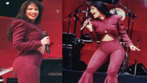 Netflix lanza nuevo tráiler de 'Selena: La serie'VIDEO
