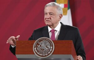 México no solventará defensa legal de Cienfuegos: AMLO
