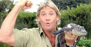 VIDEO: Cuando Steve Irwin visitó a los cocodrilos de Tampico