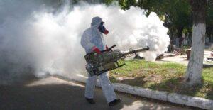 Tamaulipas registra 44 mil 645 casos de dengue