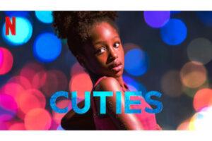 Texas demanda a Netflix por película 'Cuties' al considerarla obscena
