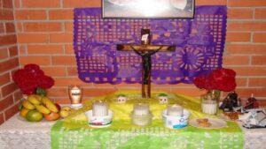 Tener tu propio altar te puede hacer ganar 500 USD en Nuevo Laredo