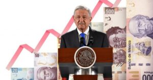 México cierra bien el año 2020 en lo económico: AMLO