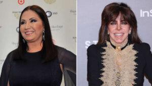 Ana Gabriel dedica romántico tema a Verónica Castro: 'Simplemente Amigos' (VIDEO)