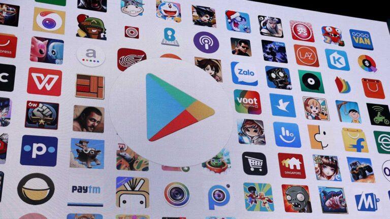 Aplicaciones Android que no debes descargar