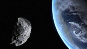 Asteroide impactará la atmósfera el 2 de noviembre