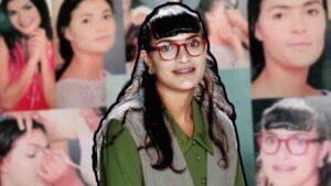Yo soy Betty la fea, asi era la transformación de Ana María Orozco VIDEO